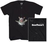 Captain Beefheart - Batchain Puller T-Shirt