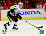 Olli Maatta 2013-14 Action Photo