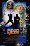 Star Wars - Episode 6 Poster
