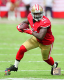 Frank Gore 2014 Action Photo