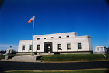 United States Bullion Depository at Fort Knox Photographic Print