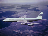 Boeing 707 Photographic Print