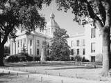 Florida State Capital Photographic Print by Philip Gendreau
