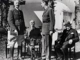 General Giraud Photographic Print