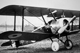 British Sopwith Camel of WWI Photographic Print