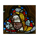Window N-2 Depicting Simeon Giclee Print