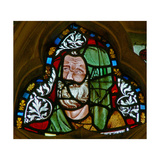 Window N-2 Depicting a Patriarch Giclee Print