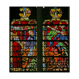 Window W134 Depicting Joseph Is Appointed Governor Giclee Print