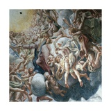 Assumption of Virgin, 1526-1530 Giclee Print