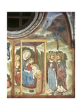Adoration of the Magi Giclee Print