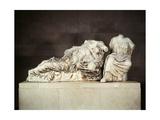 Greek Civilization, Three Fates Giclee Print
