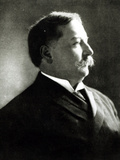 William Howard Taft Photographic Print