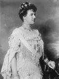 Amélie, Queen Mother, Portugal Photographic Print