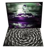 Grape Drink Drop II & Floral Labyrinth II Set Print by Tammy Putman