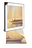 Shimmering Moment & After Glow Set Prints by Brent Lynch