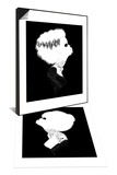 Bride & Muerta Set Prints by Charmaine Olivia