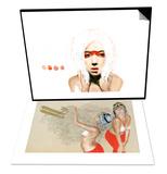 Bleach & Aviator Set Posters by Charmaine Olivia