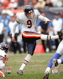Robbie Gould 2006 Action Photo