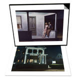 Summer Evening & Rooms for Tourists Set Prints by Edward Hopper