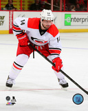 Nathan Gerbe 2013-14 Action Photo