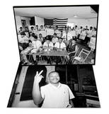 MLK St Augustine Boycott 1964 & MLK St Augustine Boycott 1964 Set Posters by  Anonymous