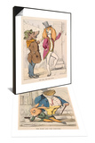 Aesop Fables & Aesop Fables Set Prints by C.H. Bennett