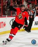 Chris Neil 2013-14 Action Photo