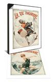 La Vie Parisienne, Cheri Herouard, 1919 & La Vie Parisienne, Cheri Herouard, 1919 Set Prints