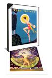 The Dance, Ruby Keeler Jolson, 1929, USA & The Dance, Joyce Coles, 1928, USA Set Print