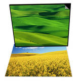 Palouse Hills & Canola Field in Bloom Set Posters by Darrell Gulin