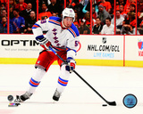 Kevin Hayes 2014-15 Action Photo