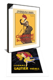 Champagne De Rochegre & Cognac Gautier Freres Set Prints by Leonetto Cappiello