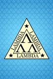 Lambda Lambda Lambda Posters
