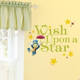 Wish Upon a Star Peel and Stick Wall Decals Wall Decal
