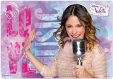 Desk Mat Disney Violetta 2 Originalt