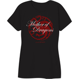 Juniors: Game of Thrones - Mother of Dragons Shirts