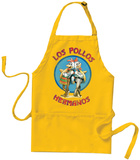 Breaking Bad - Los Pollos Hermanos Apron Apron