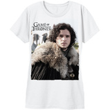 Juniors: Game of Thrones - Jon Snow T-Shirt