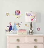 Frozen Spring Peel and Stick Wall Decals Wall Decal