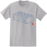 Lego - Be Creative Shirts
