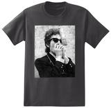 Bob Dylan - Harmonica Shirts