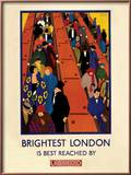 Brightest London Prints