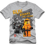 Youth: Lego - Zombies Are Coming T-shirts