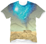 Breaking Bad - RV Sublimation T-shirts