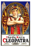 Cleopatra Movie Theda Bara Prints