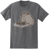 Pusheen - DJ Shirts