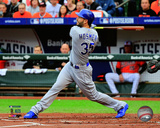Eric Hosmer Game 2 of the 2014 American League Championship Series Action Photo