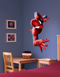 The Amazing Spider-Man 2 Climbing Wall Decal