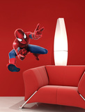 The Amazing Spider-Man 2 Action Wall Decal