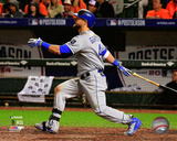 Alex Gordon Home Run Game 1 of the 2014 American League Championship Series Photo